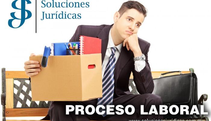 LABORAL SOLUCIONES JURIDICAS D.F ABOGADOS