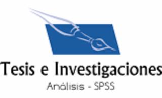 Logo Tesis