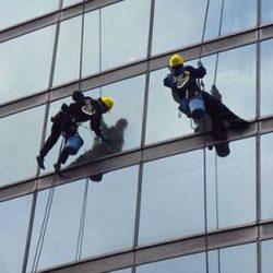 limpieza de vidrios en mexico