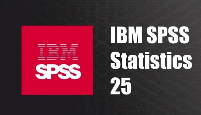 IBM SPSS 25