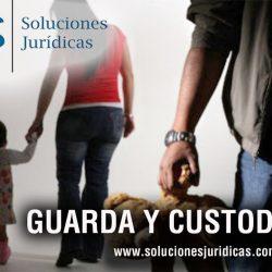 GUARDA CUSTODIA ABOGADOS D.F.  NIÑOS PAREJA